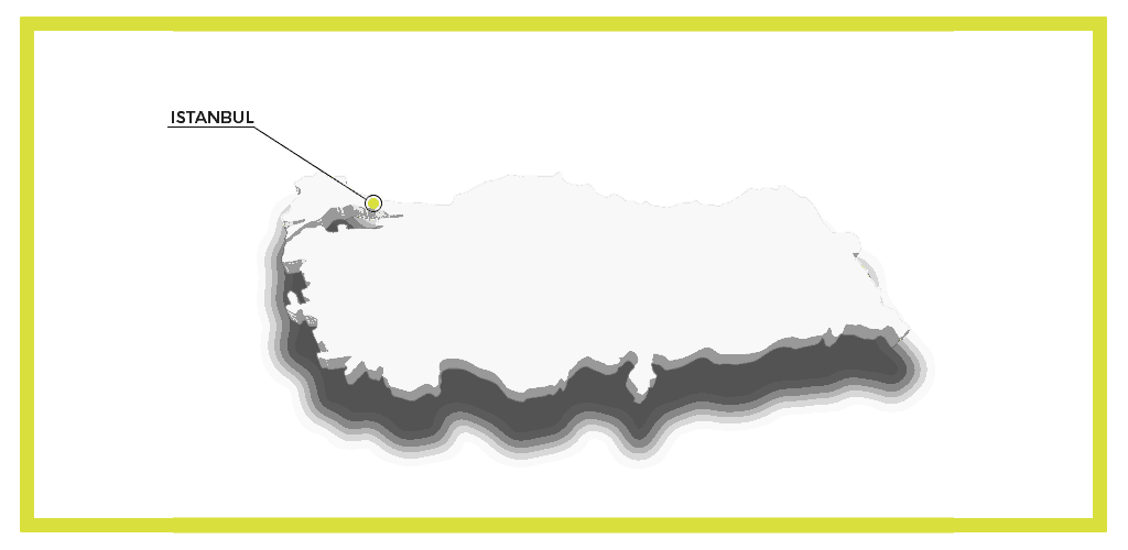 wip turchia